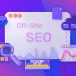 Off- Site SEO